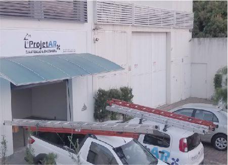 Ar-condicionado Uberlândia - MG | Projetar Climatização & Engenharia